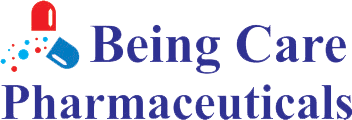 being care logo